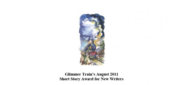 "The post title's self-explanatory, but my short story ""A Month of Drunken Sundays"" earned an honorable mention in Glimmer Train's Short Story Award for New Writers contest! In the words […]"