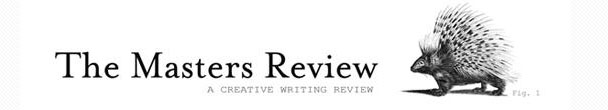 "My short story ""10:25 a.m. EDT"" received an Honorable Mention in The Masters Review 2015 Story Contest for New Writers. The complete contest results were announced in September and can […]"