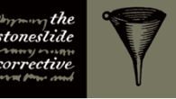 "My short story ""The Fluid in Our Veins"" received an Honorable Mention in The Stoneslide Corrective's 2015 Story Contest. The full results are available at The Stoneslide Corrective's website. Congrats […]"